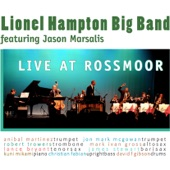 Lionel Hampton Big Band - Sunny Side of the Street (Live) [feat. Jason Marsalis]