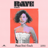 RAYE - Please Don't Touch artwork