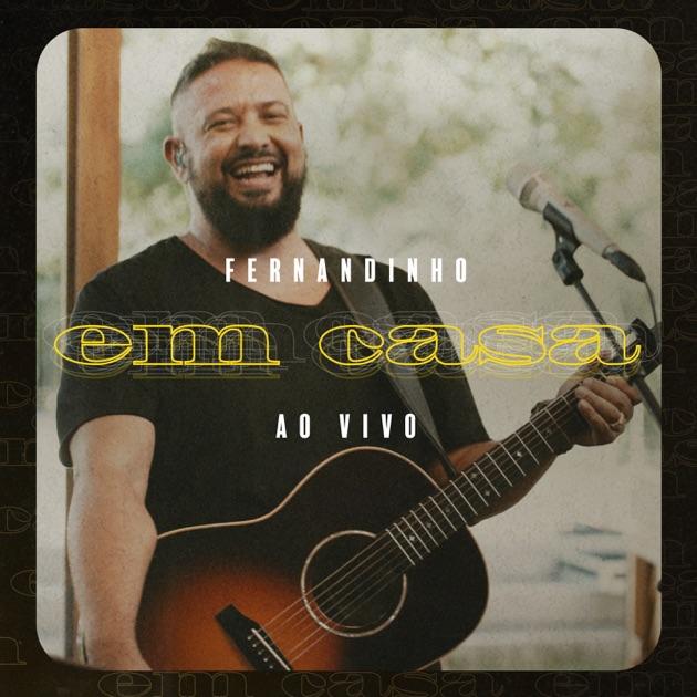 FERNANDINHO ACUSTICO CD BAIXAR