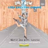LADY EMZ - Only Now