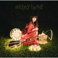 坂口 有望 - shiny land artwork