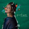 Luz Pinos - Ya No Te Quiero artwork