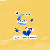 [Download] if we never met (feat. Kelsea Ballerini) MP3