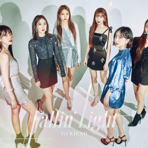 GFRIEND – Fallin' Light (ITUNES PLUS AAC M4A)
