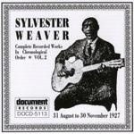 Sylvester Weaver - Devil Blues