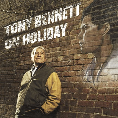 Tony Bennett On Holiday - Tony Bennett