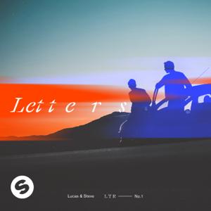 Lucas & Steve - Letters
