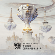 2019 World Championship Theme - League of Legends - League of Legends