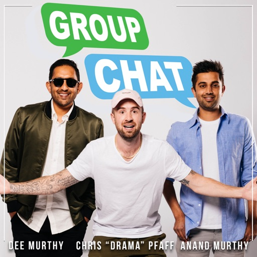 Cover image of Group Chat