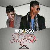 Amor Sincero (feat. Aken)