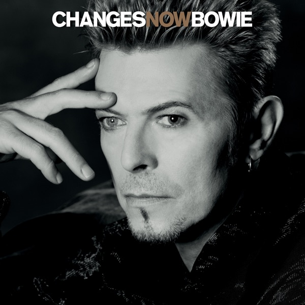 Repetition (ChangesNowBowie Version) - Single