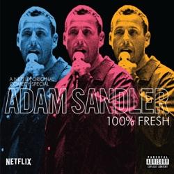 View album 100% Fresh