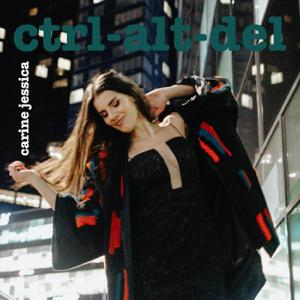 Carine Jessica - Ctrl-Alt-Del