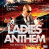 The Ladies Anthem (feat. Miss Pooja & Sudesh Kumari) - Single