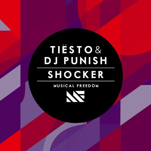 Shocker - Single