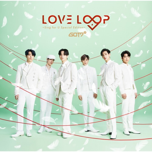 GOT7 – Sing For U – Single