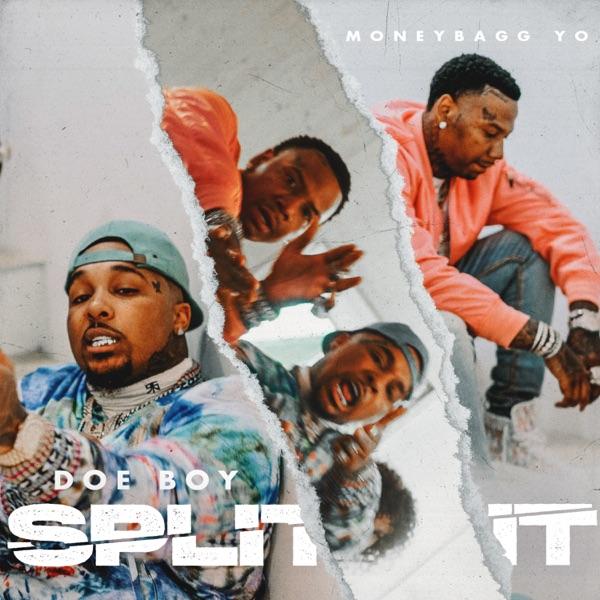 Split It (feat. Moneybagg Yo) - Single