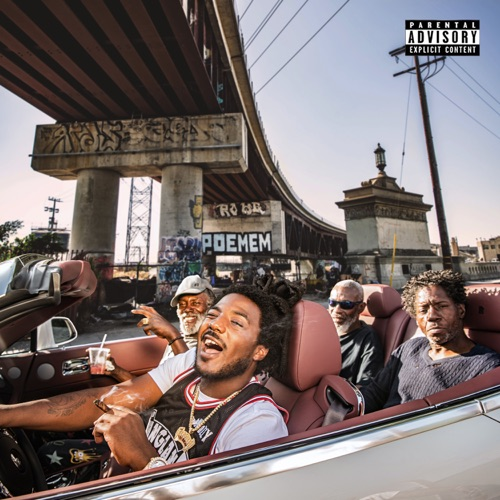 Mozzy – Beyond Bulletproof [iTunes Plus AAC M4A]