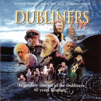 Legendary Concert of the Dubliners 40 Years Reunion (Live) by The Dubliners on Apple Music