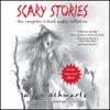 Alvin Schwartz - Scary Stories Audio Collection  artwork