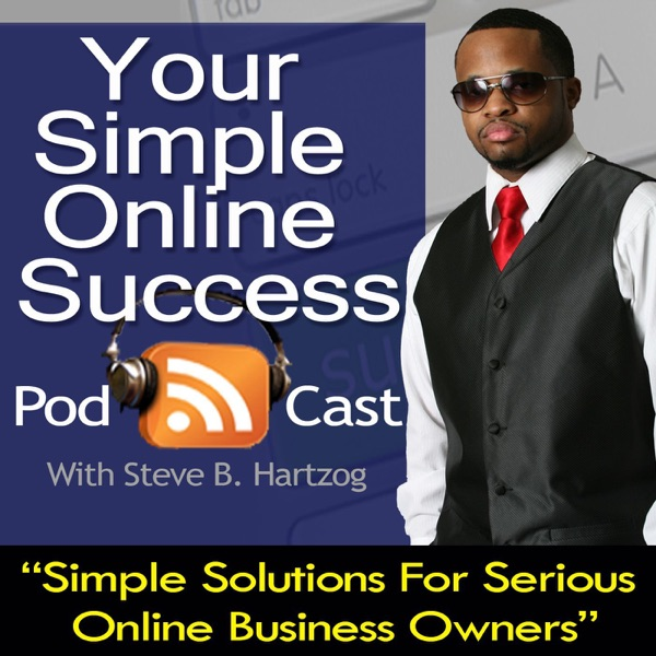 Your Simple Online Success Podcast
