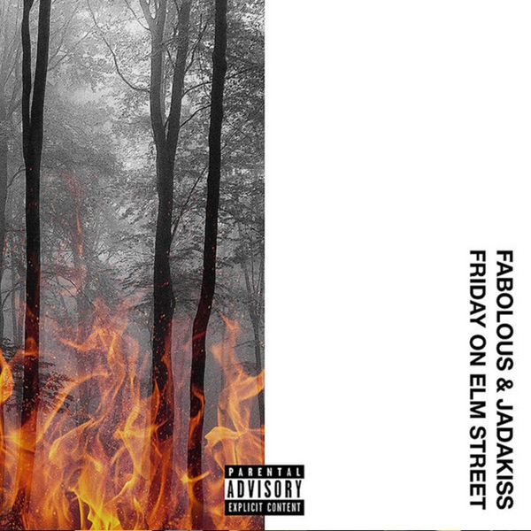 Friday on Elm Street (feat. Jadakiss)