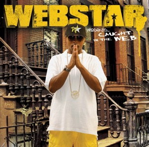 Webstar & Young B - Chicken Noodle Soup feat. AG aka The Voice of Harlem