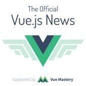 Подкаст The Official Vue News от Vue Mastery в Apple Podcasts