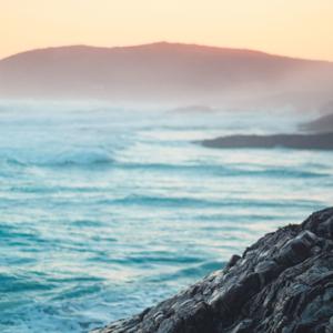 Noise Cancelling Headphones for Sleep - # 1 Ocean Waves Collection: Sea Waves Sleep