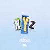 Hardy Caprio & SL - XYZ artwork