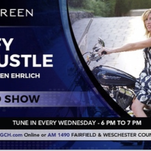 Defy and Hustle with Noreen Ehrlich