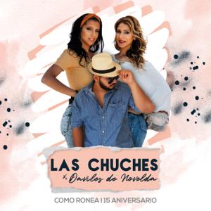 Las Chuches & Daviles de Novelda - Como Ronea (15 Aniversario)