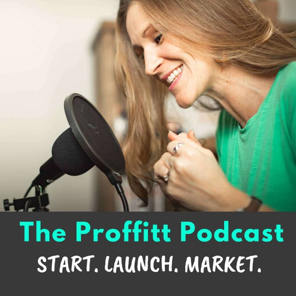 The Proffitt Podcast with Krystal Proffitt