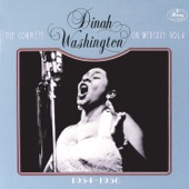 Dinah Washington - Teach Me Tonight