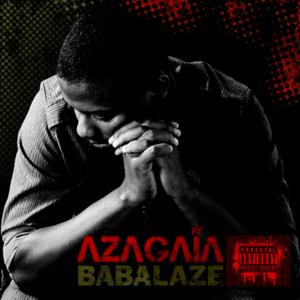 Azagaia - Babalaze