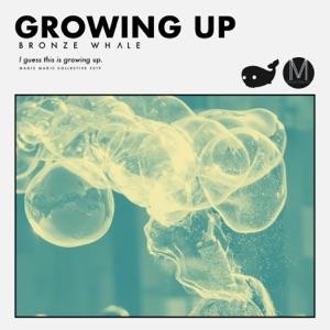 Growing Up - Single