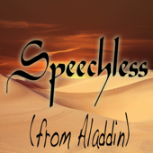 [Download] Speechless (From Aladdin) [Originally Performed by Naomi Scott] [Instrumental] MP3