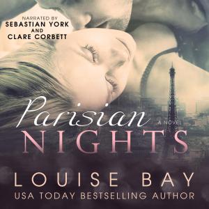 Parisian Nights: The Night Series. Volume 1 (Unabridged)