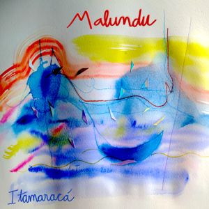 Malundu - Itamaracá