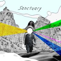 中田裕二 - Sanctuary artwork