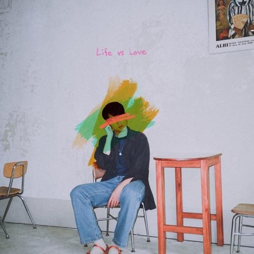 Nae sec – Life Versus Love – Single