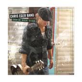 Chris Eger Band - SRV (Extended Version)