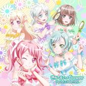 きゅ〜まい*flower/Pastel*Palettesジャケット画像