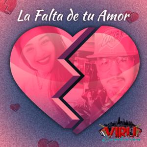 Viru Kumbieron - La Falta de Tu Amor
