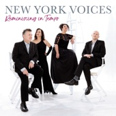 New York Voices - Moments in a Mirror