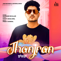 Download Mp3 Gurnam Bhullar - Jhanjran - Single