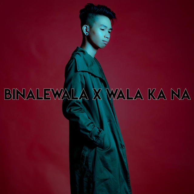 Jay Solve - Binalewala X Wala Ka Na