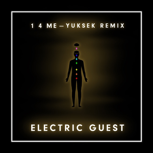 1 4 Me (Yuksek Remix) - Single