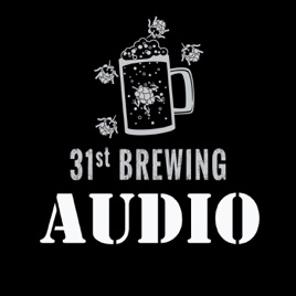 31st Brewing: Tree House Brewing Bright w/Citra Craft Beer Review on
