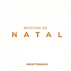 Rooftracks - Músicas de Natal - EP